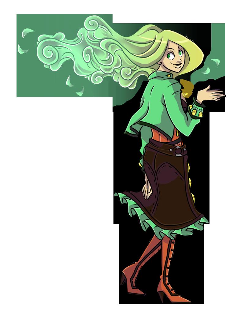 new elemental Jill
